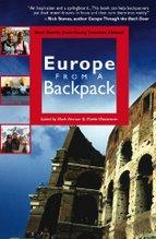 Europe from a Backpack © Europebackpack.com